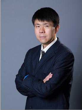 杨健-C++讲师