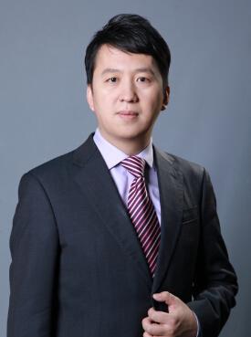 李 翊 达内教研部副总裁