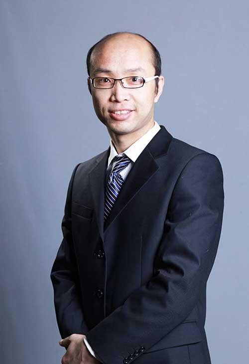 达内嵌入式讲师马志国